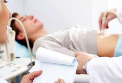 Translating a gastroenterology text