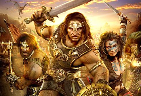 Age of Conan: Hyborian Adventures. Russian localization