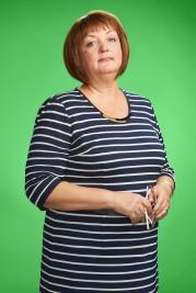 Ella Spiridonova