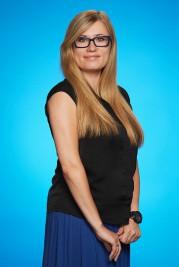 Marina Kisilenko
