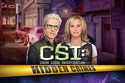 CSI: Hidden Crimes – Russian Localization