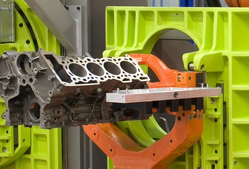 Translating documentation for ThyssenKrupp System Engineering