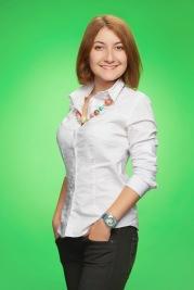 Lilia Bazykova