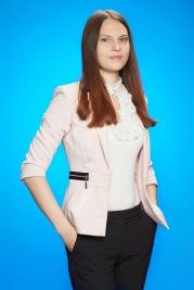 Nadezhda Kazakova