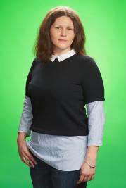 Margarita Alaeva
