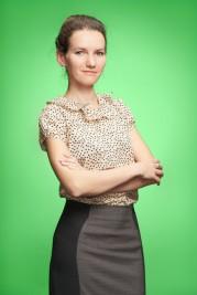 Anastasia Skaredova