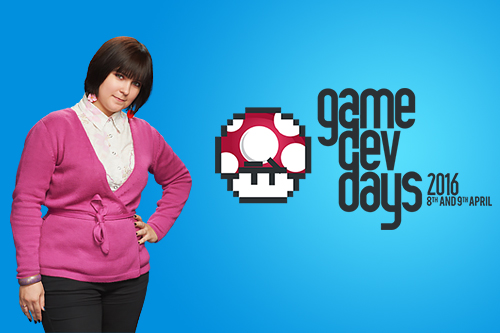 Participation in the GameDev Days Conference