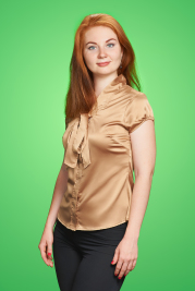 Ksenia Avdeeva