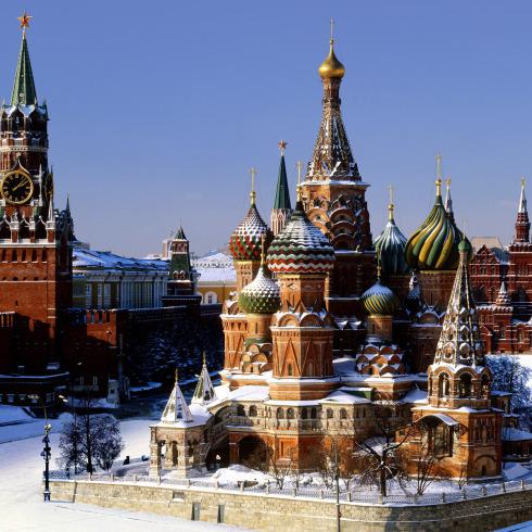 Rapid 24/7 Translation Into Russian