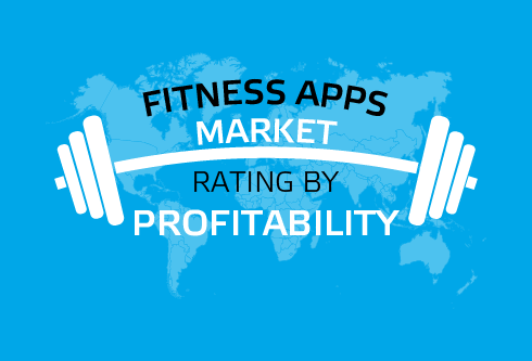 49 Mobile Fitness App Markets