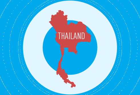 The mobile fitness app market in Thailand