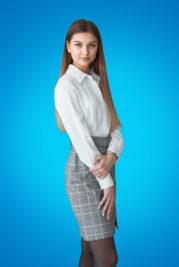 Shevchenko Elizaveta